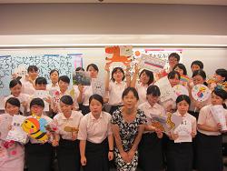 201308 豊岡スクーリング卒業研究7