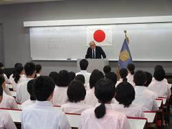 201308 豊岡スクーリング開校式2