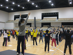 20140210 スポーツ大会1