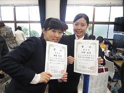20140305 豊岡短期大学卒業式7