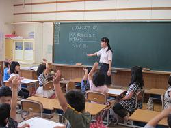 201406 小学校実習5