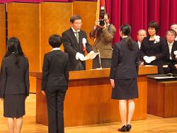 H270305豊岡卒業式2