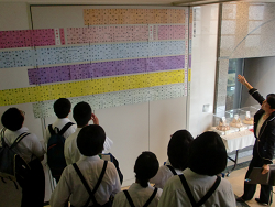 20150708 柏崎第5中学校見学(福祉)4